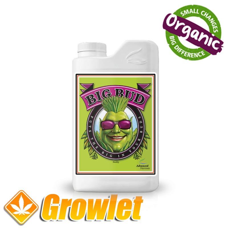 Big Bud de Advanced Nutrients