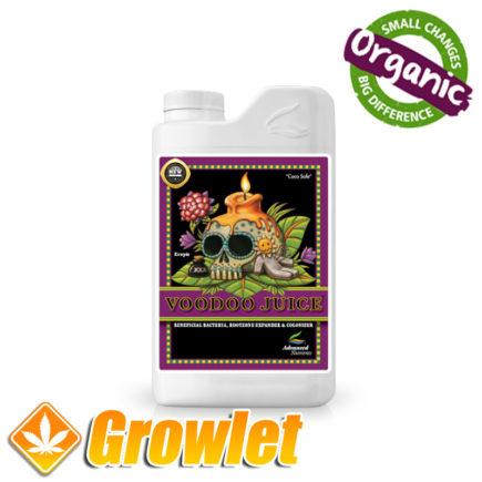 Voodoo Juice de Advanced Nutrients: Bacterias beneficiosas