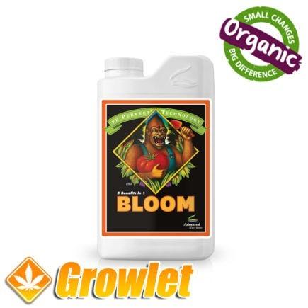 pH Perfect Bloom de Advanced Nutrients
