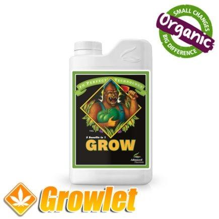 pH Perfect Grow de Advanced Nutrients