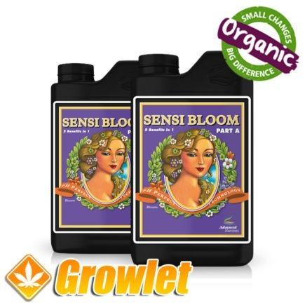 Sensi Bloom A+B Advanced Nutrients