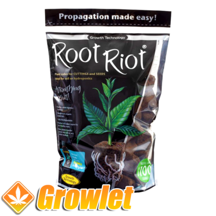 Cubos Root Riot