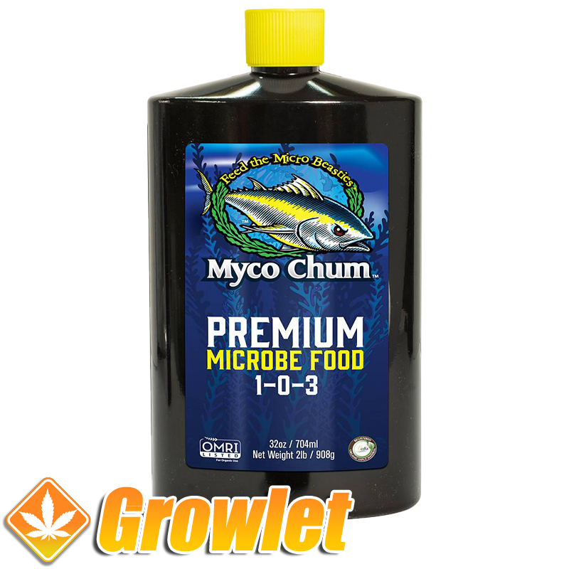 Myco Chum de Plant Success