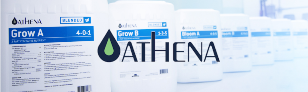 Athena Nutrients