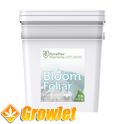 Floraflex Bloom Foliar