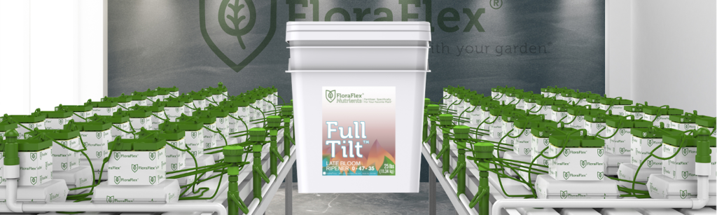 Full Tilt de Floraflex Nutrients
