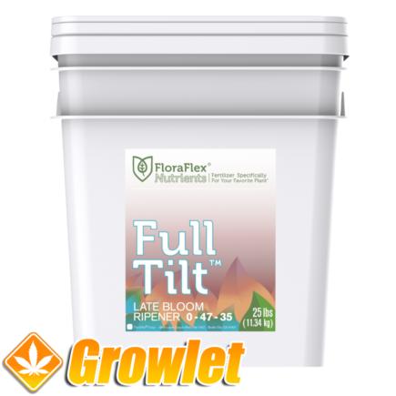 Floraflex Full Tilt
