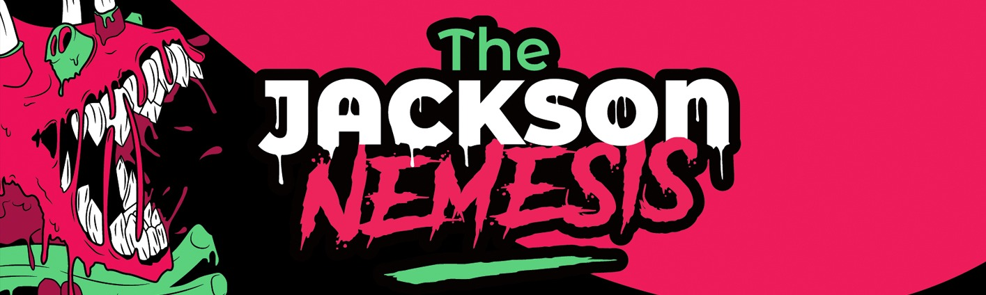 Equipo LED The Jackson Nemesis