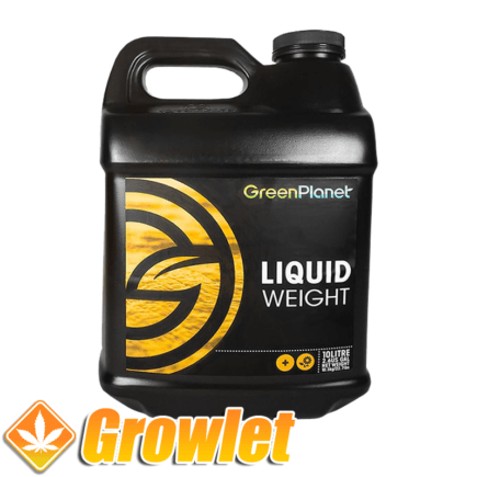 Liquid Weight de Green Planet