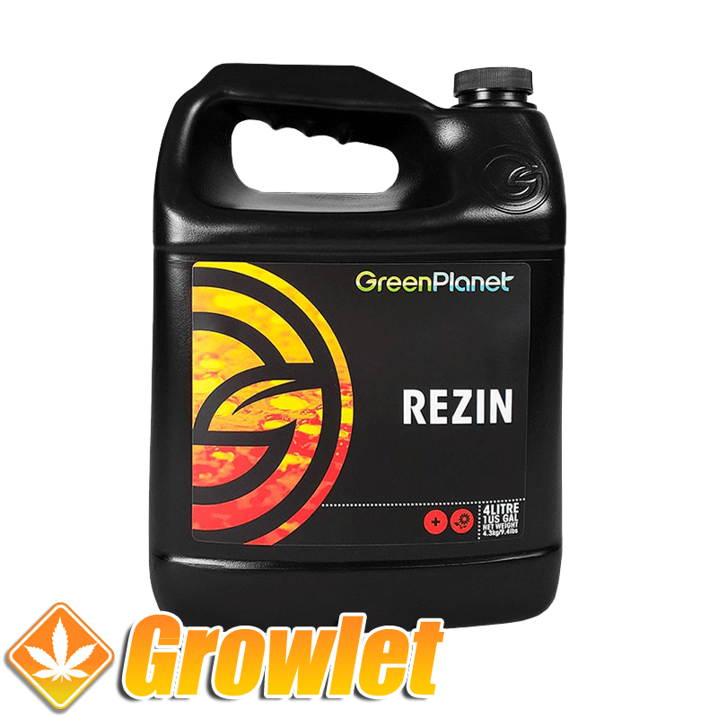 Rezin de Green Planet