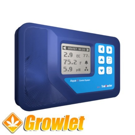 TrolMaster Aqua-X Controlador de riego profesional
