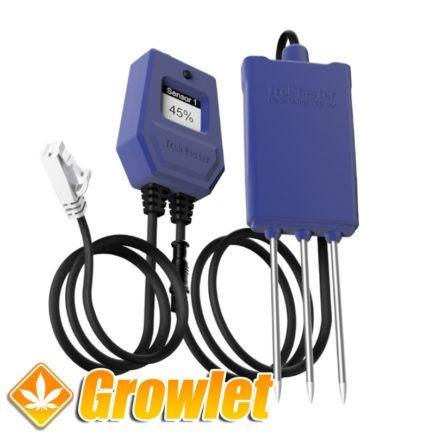 TrolMaster WCS-1 sensor de humedad del sustrato