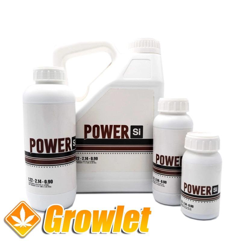 Silicio liquido Power Si