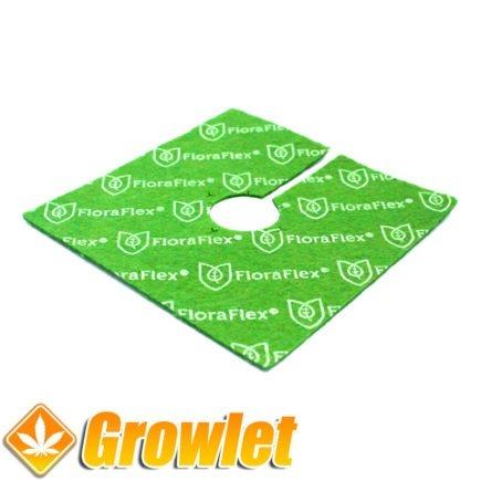 Floraflex Matrix PAD cuadrado